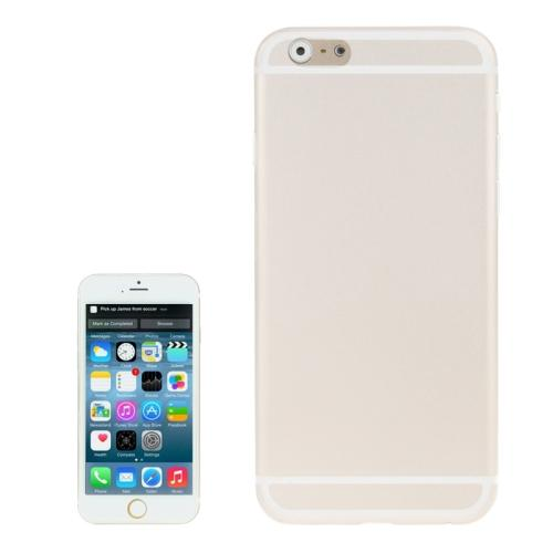 0.3mm Ultra-thin Polycarbonate Material PC Protection Shell iPhone 6