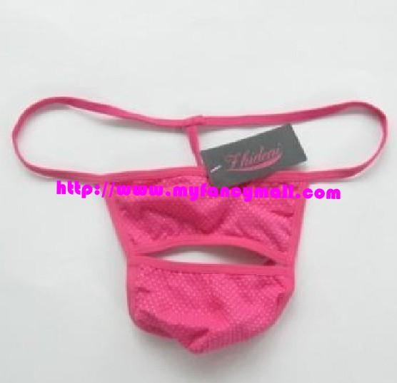 01033 Best-selling Men G String