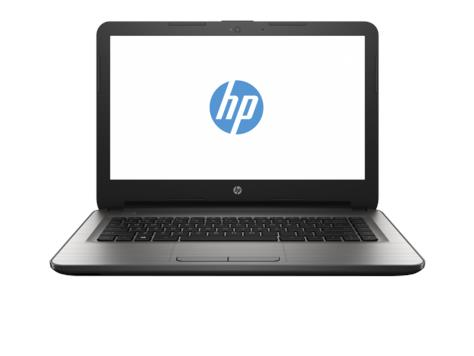 [02-Jan] HP 14-am102TX Notebook *Intel i5-7200U* (Silver)