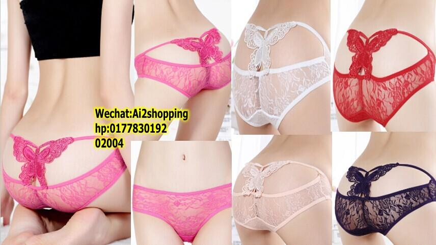 02004Sexy Lady G-string Panty T trousers Underwear T-string