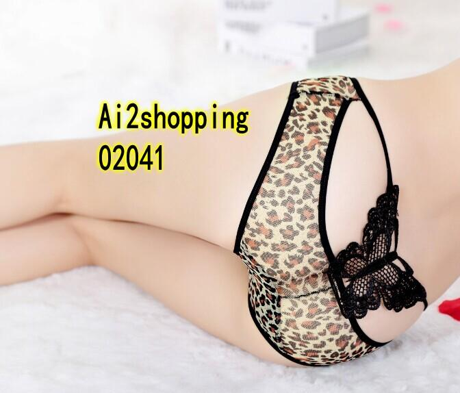 02041Sexy Lady G-string Panty T trousers Underwear T-string