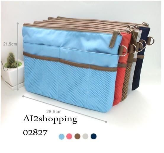 02827Korean Multifunctional Storage sorting package