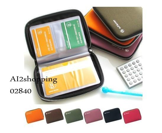 02840Japanese to both men and women Clutch Pouch