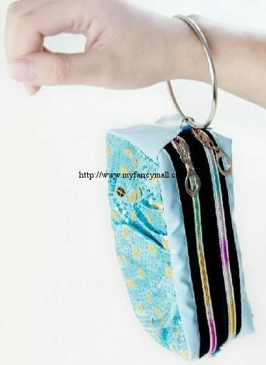 03425 Korean sequined collar package (included) Bag Bags