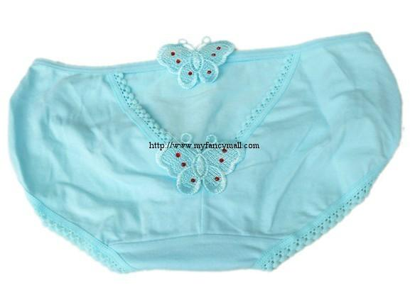 03903 SexyG-string Panty Lace T trousers Underwear T-string Embroidery