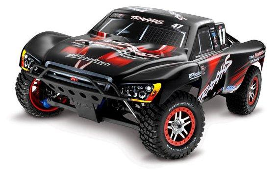 1:10 Traxxas Slayer Pro 4X4 Short Course RC Truck 2.4Ghz RTR