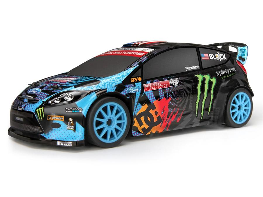 Where To Buy A Gas Rc Car