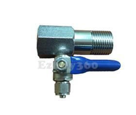 1/4' adaptor valve For Water Purification System