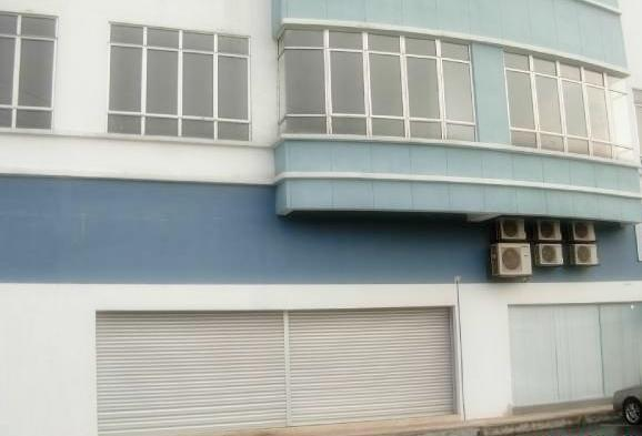 1.5 Sty End Lot Factory/Warehouse for rent, Taming Jaya, Balakong