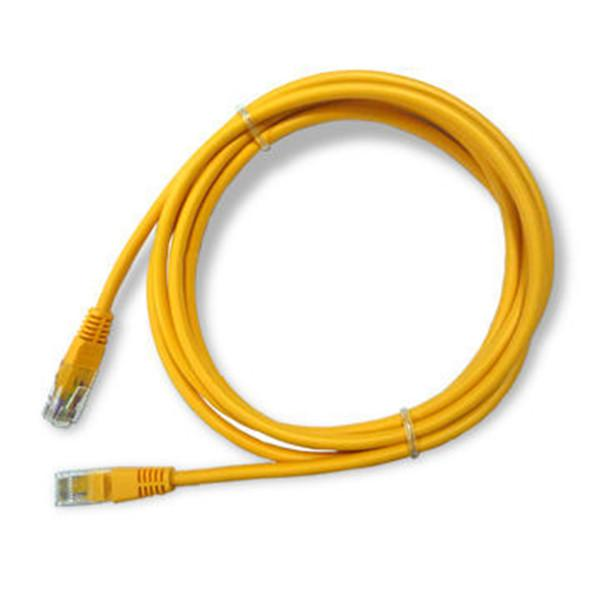 1.5M LAN Patch Cable with UTP 4-pair 24AWG