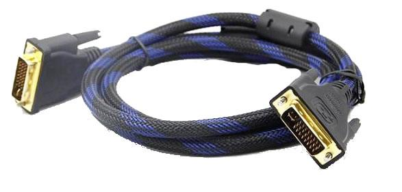 1.8 METER DVI CABLE  24+5