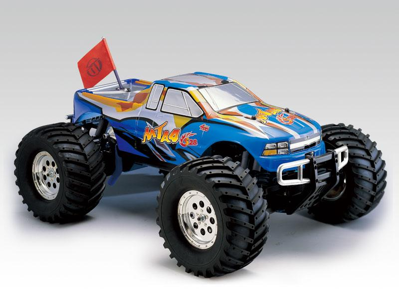 remote control monster truck toys with 1 8 Thunder Tiger Mta4 S28 4wd Monster Truck Rtr 2 4ghz Kokstore I1168276d 2007 01 Sale I on P 004W001698917034P likewise 1 8 Thunder Tiger Mta4 S28 4wd Monster Truck Rtr 2 4ghz Kokstore I1168276D 2007 01 Sale I further Rc Clipart furthermore 20 Strange Rc Vehicles That Will Make You Say Huh further Best Remote Control Cars For Toddlers.