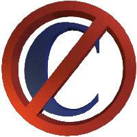 1 pc ebook - Copyright does not exist