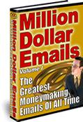 1 pc ebook - Million Dollar mail