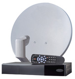 10 Satellite TV software over 10,000 channel on your PC / Laptop!