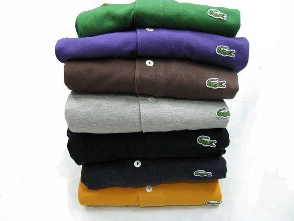 100% cotton Brand New  Polo - Men's & Lady's T-Shirt
