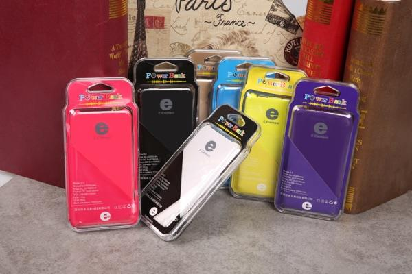 New 100% Original E Element  S1 7000mAh Power Bank Polymer Battery