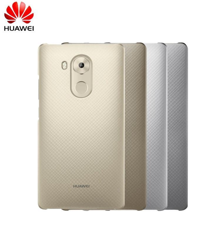 100% Original Huawei Mate 8 Mate8 Motif Back Case Cover Casing + Gift
