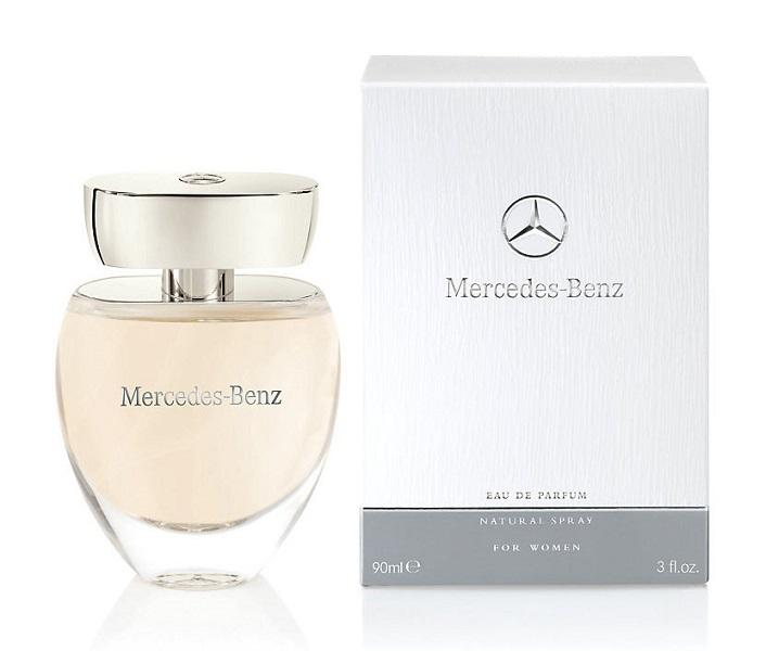 *100% Original Perfume*Mercedes Benz For Her by Mercedes-Benz 90ml Edp