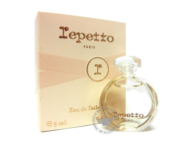 *100% Original Perfume Mini* Repetto Eau De Toilette 5ml