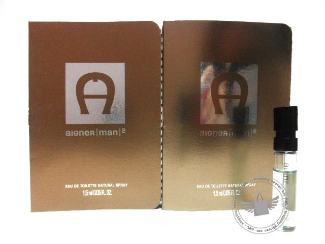 *100% Original Perfume Vials* Man2 For Men x 2units