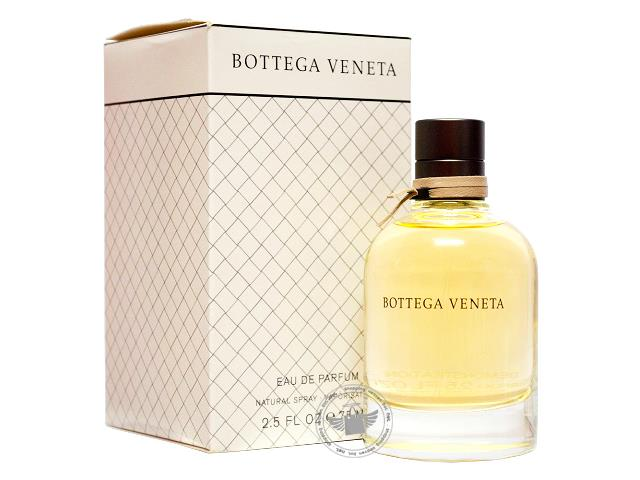 *100% Original Tester Unit*B.Veneta Eau De Parfum Spray 75ml/2.5oz