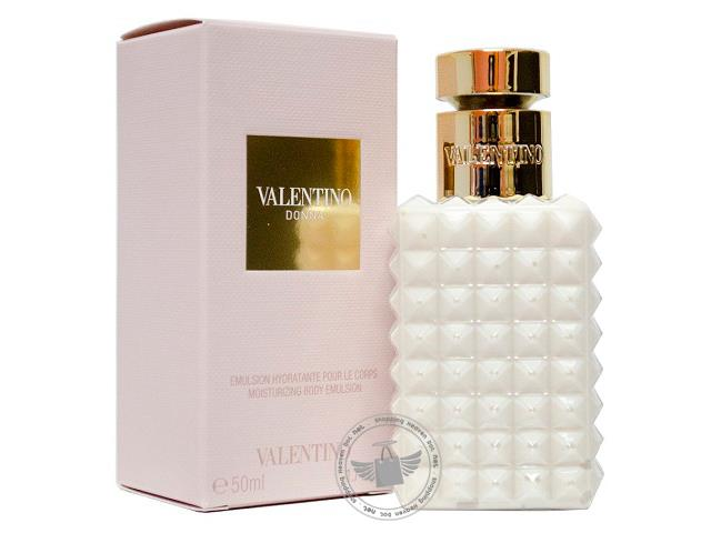 *100% Original*Vxlentino Donna Perfumed Body Lotion 50ml/1.7oz x1