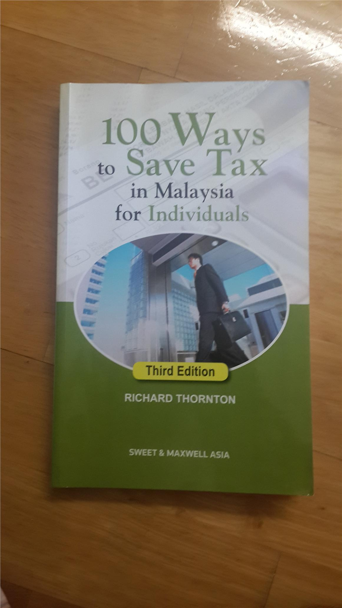 100 Ways to Save Tax in Malaysia for Individuals