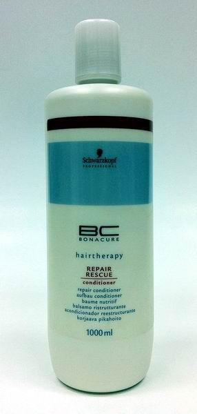 1000ml Schwarzkopf BC Repair Rescue Conditioner