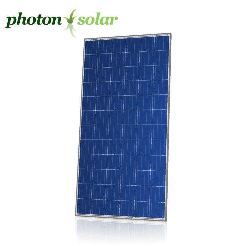 100wp Save the Earth Solar Panels Polycrystalline