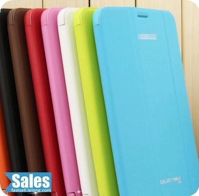 ➤ Samsung Tab 4 8.0' T330 Thin Casing Cover Case