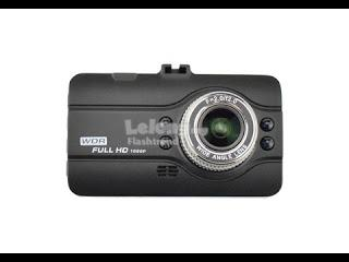 1080P 3 inch Car DVR (Free Shipping)
