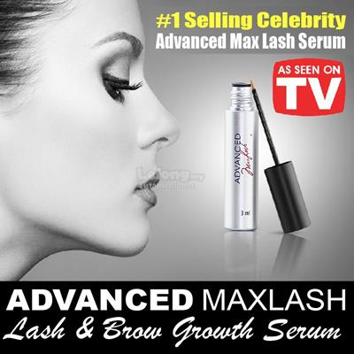 【ADVANCED MAXLASH】Eyelash Serum