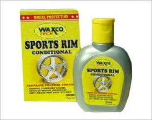 125ML WAXCO SPORTS RIM CONDITONAL