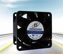 12V 3-Pin 0.10A 40*40*10mm Brushless DC Cooling Fan