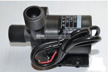 12V micro-circulation pump solar water pump