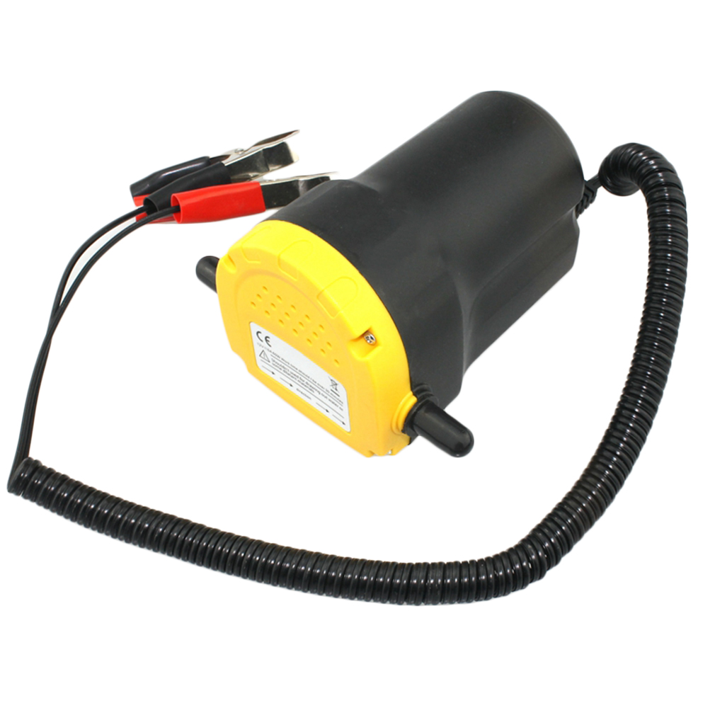 12V Oil/Diesel Fuel Liquid Extractor (end 1/23/2018 8:17 PM)
