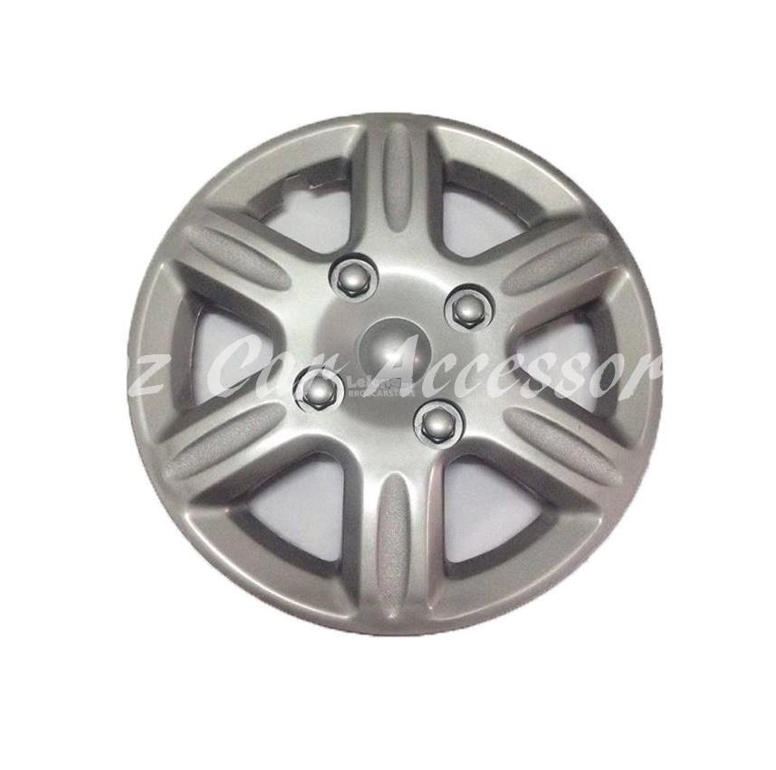12 Wheel Covers : Inch abs wheel cover rim center end  pm