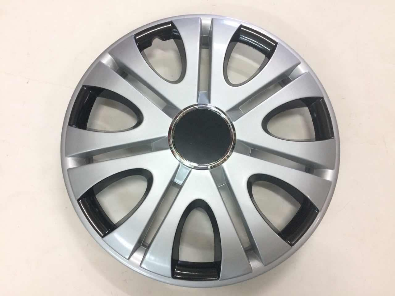 13 INCHES WHEEL COVER 5082 BK13