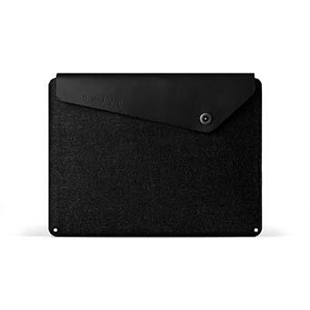 "13"" Macbook Air & Pro Retina, Mujjo Stylish Sleeve"