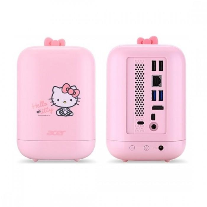 [14-Nov] Acer Revo One Hello Kitty 4005AHK Mini PC *Intel i3-4005U*