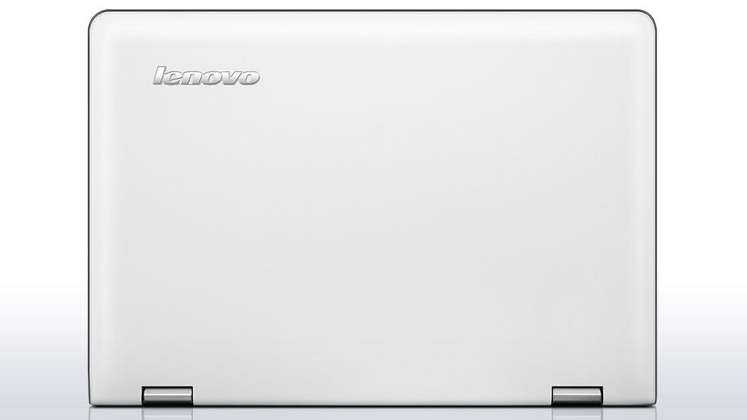 [14-Nov] Lenovo Yoga 300-11IBR-80M100CNMJ *Intel N3710* (White)