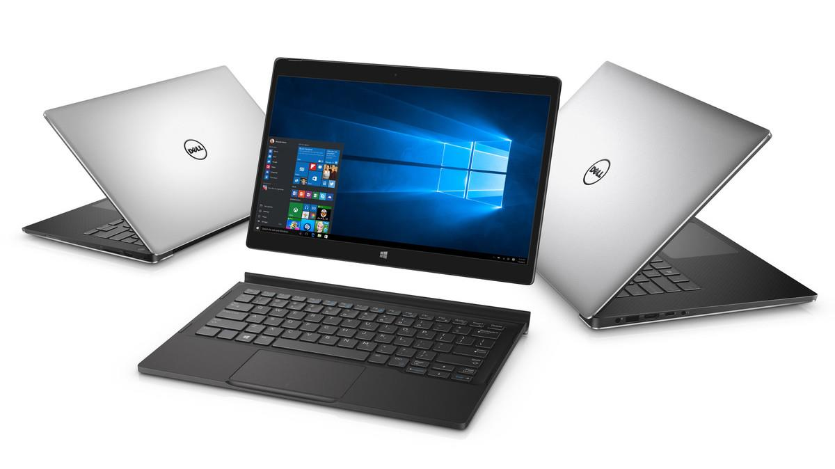 [14-Sept] Dell XPS 12 XPS12-M341SG-W10 2 in 1 Ultrabook *Intel M3-6Y30