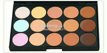 15 Colour Contouring / Highlighting Palette