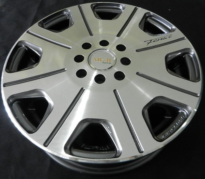 15 Inch New Sport Rim Special Offer For K-Car