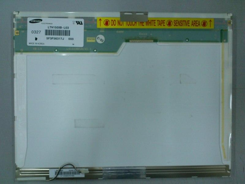 15 inch XGA LCD Display for Notebook (Square) 210813