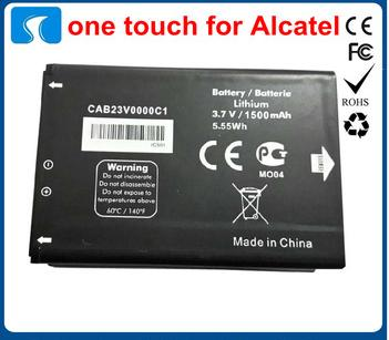 1500mAh Battery for Alcatel One touch Battery Y800 Battery