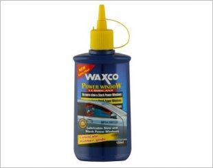 150ML WAXCO POWER WINDOW LUBRICANT