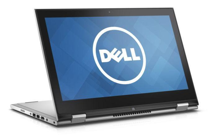 [16/08] Dell Inspiron 13 7359T-5082SG-W10 *i7/8G/256G* (13' FHD Touch)