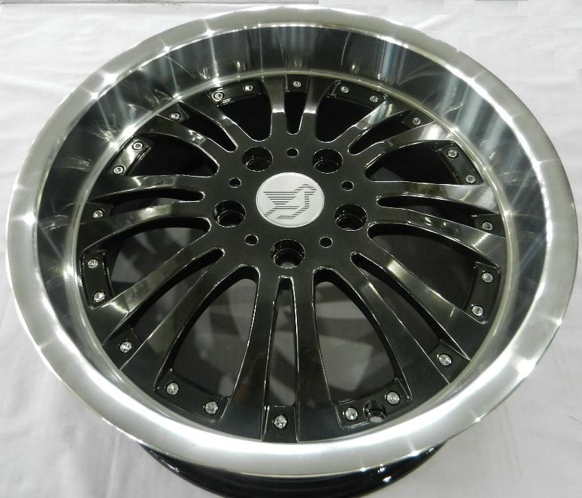 17 Inch New Sport Rim Male and Female